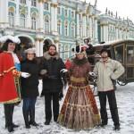 São Petersburgo, Russia