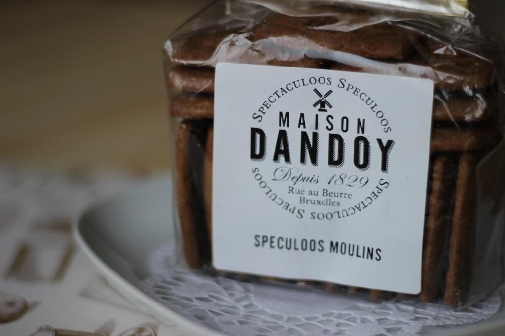 Maison Dandoy